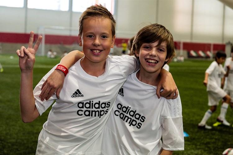 Adidas camps 1