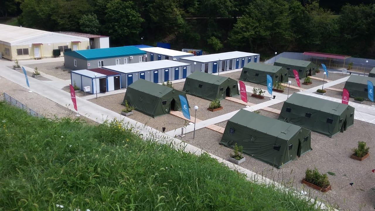 лагерь Юнармеец 11