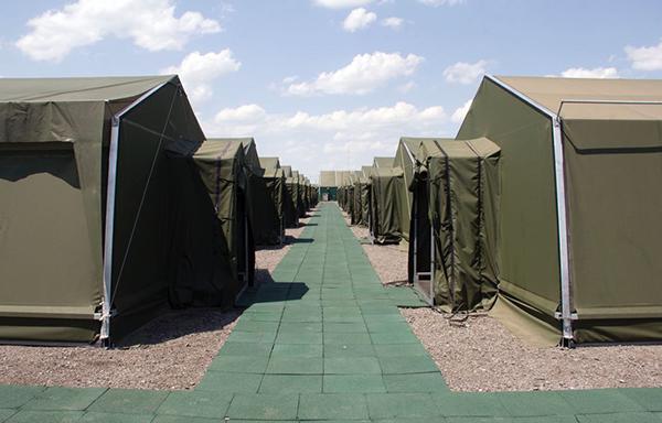 лагерь Юнармеец 10